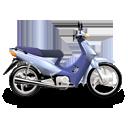 Honda Biz Eve-128