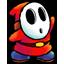 Shyguy red Icon