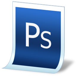 Document Adobe Photoshop