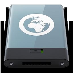 HDD Graphite Server W