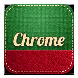 Chrome retro