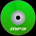 Mp3 Green-128