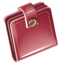 Red Wallet-64