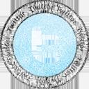 Twitter stamp-128