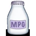 Fyle type mpg