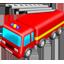 Fire engine-64