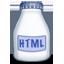 Fyle type html Icon
