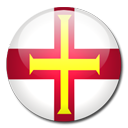 Guernsey Flag-128