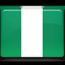 Nigeria Flag-128