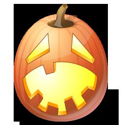 Hysterical Pumpkin