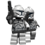 Lego Stormtroopers Icon
