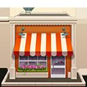 Shop building-128