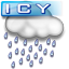 Icy Rain icon