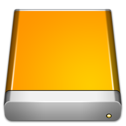 External Drive