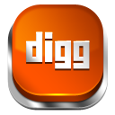 Digg red button
