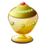 Aladdin Lamp Icon