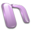 One Note Mac icon