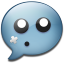 Chat Isaac Icon