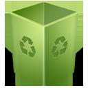 RecycleBin Empty-128