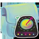 Gaia10 Folder Disk-128