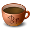 Coffee Bridge Icon