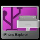 Iphone Explorer-128