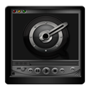 Black QuickTime Player-128