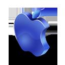 Mac darkblue-128