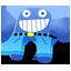 Blue Pants icon