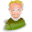 Steven Spielberg icon