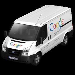 Van Google Front