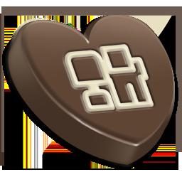 Digg heart