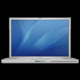 PowerBook G4 15in
