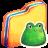 Froggy Folder-48