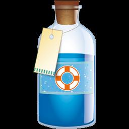 Designfloat Bottle