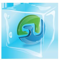 Stumbleupon Ice