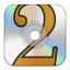 Dvd 2O neX icon