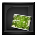 Black Microsoft InfoPath-128