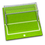 Soccer Net Icon