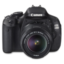 Canon 600D front up-128