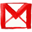 Gmail hand drawn Icon