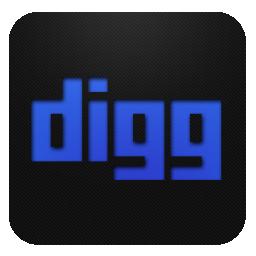 Digg blueberry
