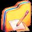 Note Folder icon