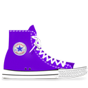 Converse Lila light-128