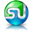 StumbleUpon high detail icon