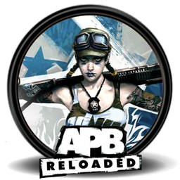 APB Reloaded game