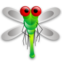 Dragon fly-128