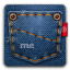 User Jeans 1 icon