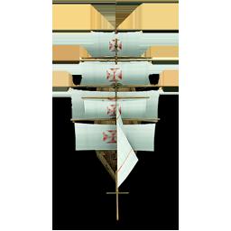 Ship-256