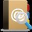 Addressbook search-64